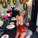 Victoria Swarovski wurde anlässlich ihres 27. Geburtstages mit einer tollen Party überrascht – organisiert von ihrer Schwester PaulinaSwarovski und ihren Freundinnen. Doch damit nicht genug ...