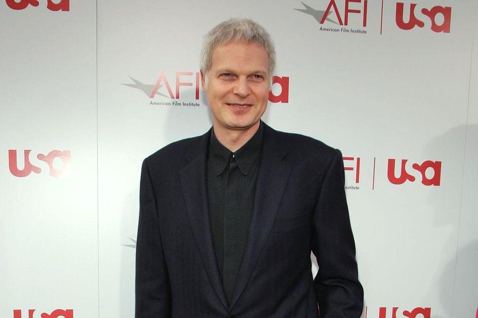 Steve Bing (†55) soll seine Kinder Damian und Kira enterbt haben.