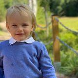 Im Oktober 2019 hat König Carl Gustaf bekanntgegeben, die Kinder von Carl Philip und Sofia (und die von Prinzessin Madeleine) aus dem Königshaus auszuschließen und ihnen die Titel Königliche Hoheit abzuerkennen. Die Mini-Royals müssen somit keine Pflichten für die Monarchie wahrnehmen, wenn sie erwachsen sind, und können frei über ihr Leben entscheiden. Mit dem offiziellen Termin in Säterland zeigen Philip und Sofia: Auf uns kann König Carl Gustaf trotzdem zählen! Und immerhin ist Prinz Gabriel noch Teil der schwedischen Thronfolge.