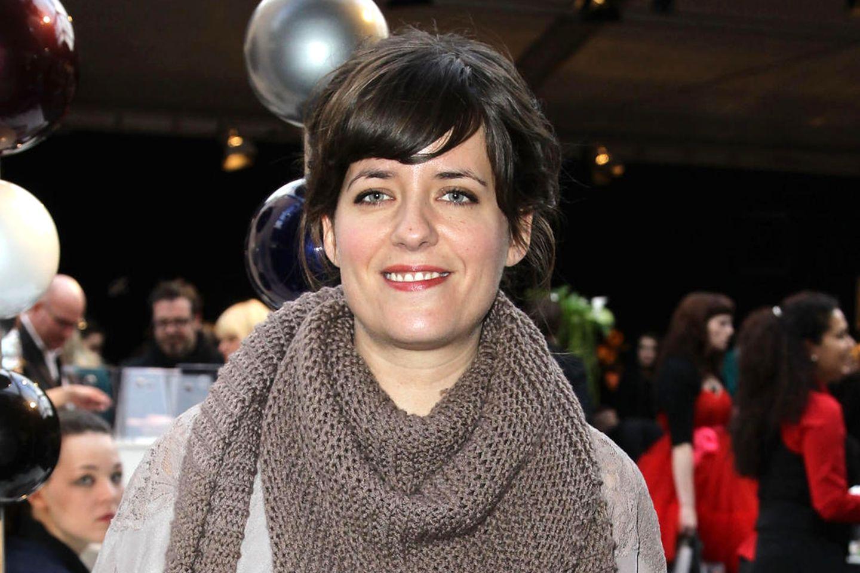 Sarah Kuttner: Die Moderatorin hat geheiratet  GALA.de