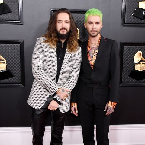Tom und Bill Kaulitz