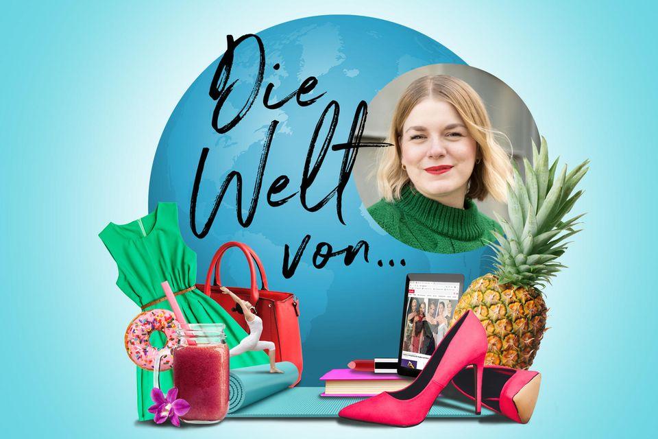 Der Herbst: meine Must-haves: Die Welt von ... Julia