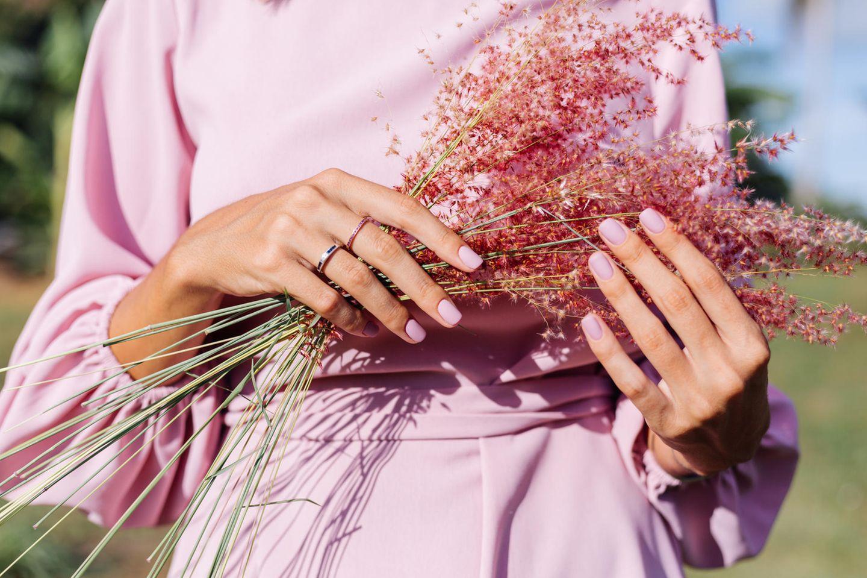 Bio-Nagellack - Bunte Nägel ohne schlechtes gewissen