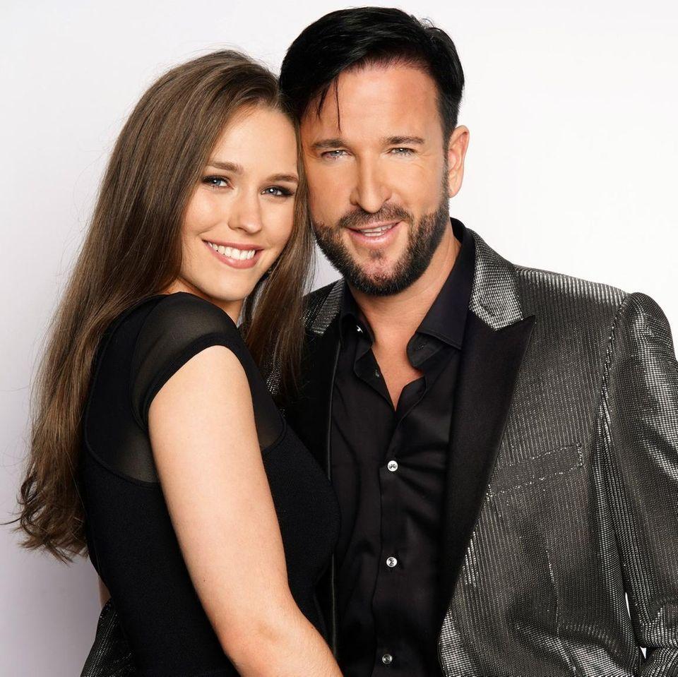 Laura Müller, Michael Wendler
