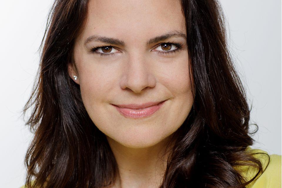 Silvia Steinert, verantwortlich für Corporate Responsibility bei cosnova.