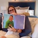 Jennifer Garner zeigt ihr Zuhause