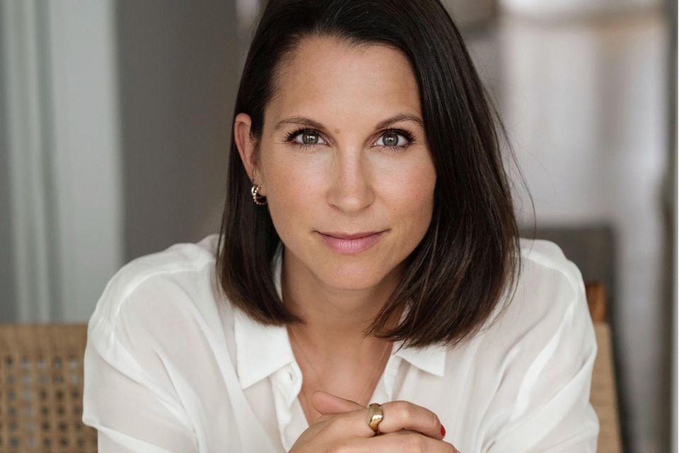 """""""gitti""""-Gründerin Jennifer Baum-Minkus"""