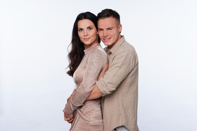 Denise Kappés, Henning Merten