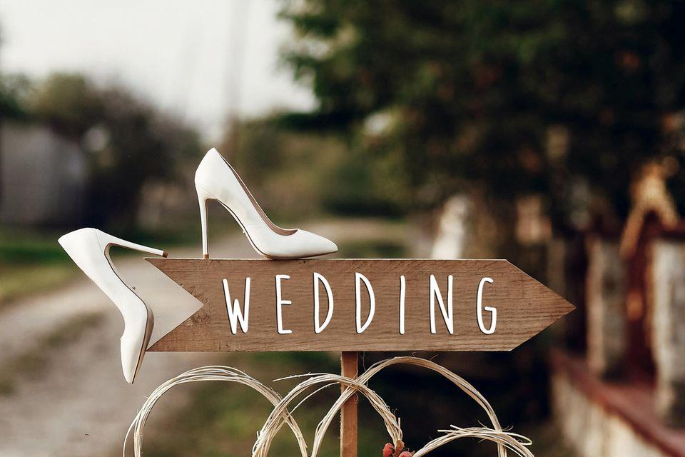 Warum sich Hochzeitstraditionen in den letzten Jahren immer wieder verändert haben.