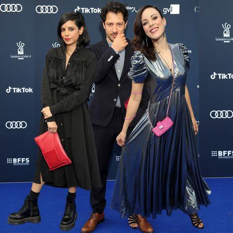 Deutscher Schauspielpreis