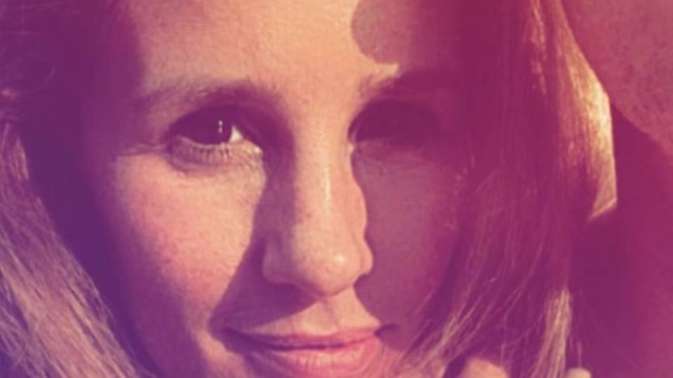 Simone Thomalla: Sie teilt ein intimes Bett-Foto mit ihren Fans