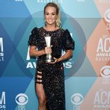 "Carrie Underwood gewinnt ""ACM""-Award als beste Entertainerin"