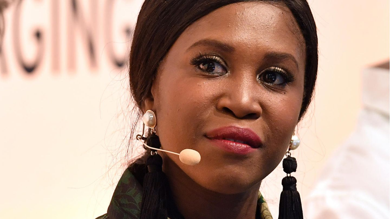 Motsi Mabuse legt sich mit TV-Zuschauern an