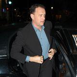 Seit einigen Jahren zählt Hollywood-Star Tom Hanks zu den absoluten Verfechtern von Elektro-Autos. Ein ganz spezielles Modell hat es ihm angetan. Kantig, monströs und grün – der riesige Hybrid-Scion XB, der mit einem System namens eBox auf Strom umgestellt wurde, ist ein echter Koloss. Nicht für jeden was …