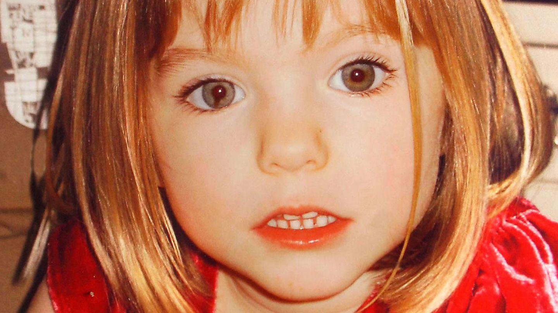 Maddie Mccann Gesichtet