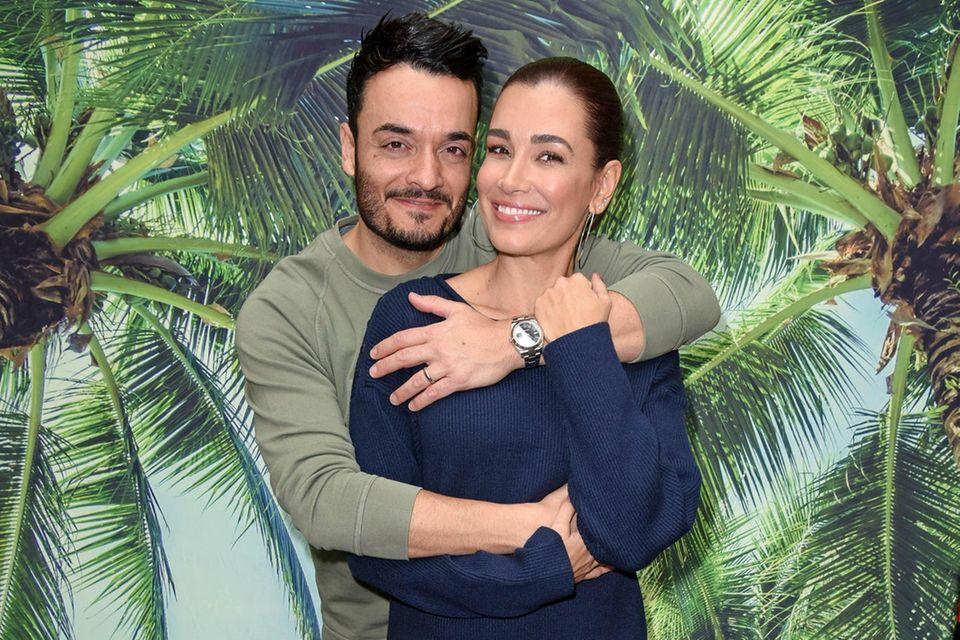 Giovanni + Jana Ina Zarrella
