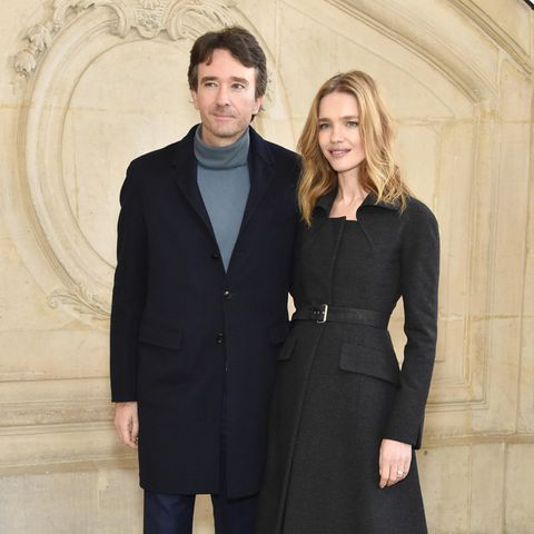 Antoine Arnault, Natalia Vodianova