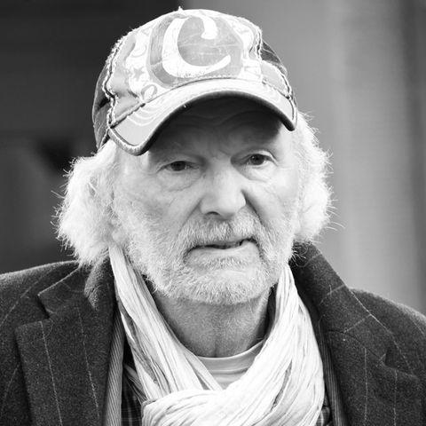 Michael Gwisdek (†78)
