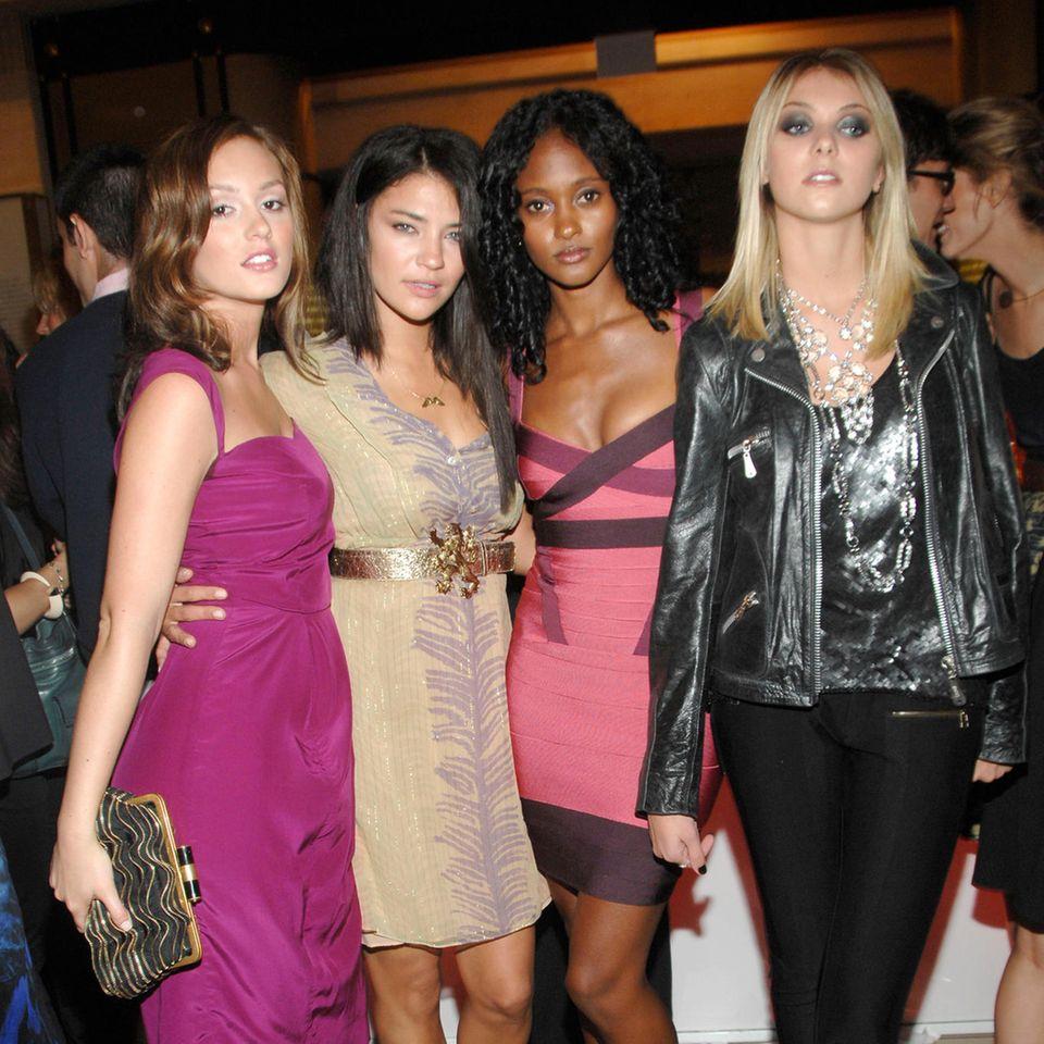 Gossip Girl-Crew