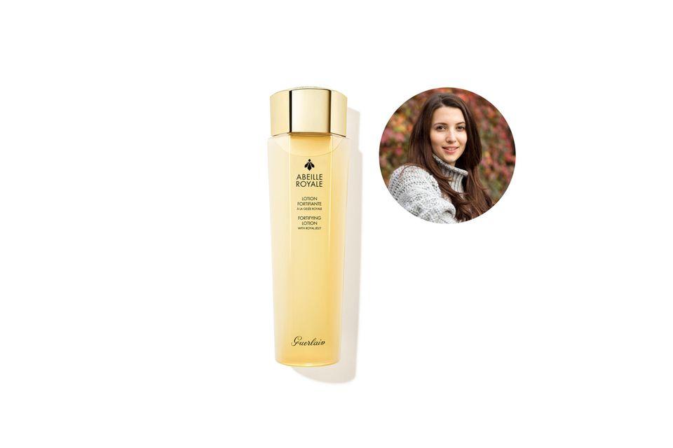 Im Alltag leidet unsere Haut unter Stress, Verunreinigungen und Dehydration. Beauty-Redakteurin liebt Produkte, die die natürliche Widerstandsfähigkeit der Haut stärken.