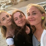 In den USA wird am 25. September der National Daughters Day gefeiert, ein guter Anlass für viele Stars, ihre Töchter auf Instagram und Co. zu präsentieren.Erkennen Sie, wer die Eltern der drei schönen Schwestern Schuyler, Esmé und Aquinnah sind?