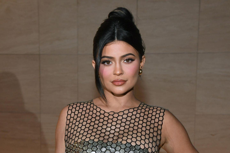 Kylie Jenner W U00fctend U00fcber Altes Teenie Bild GALA De