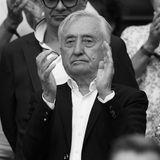 24.September 2020: Gerhard Weber (79)  Trauer in der Modewelt: Der Unternehmer undGründer desFashionlabels Gerry Weber ist in Münster verstorben.Bekannt geworden war Webernicht nur durch seineMode, sondern auch durch das nach dem Labelbenannte ATP-Tennisrasenturnier Gerry Weber Open.