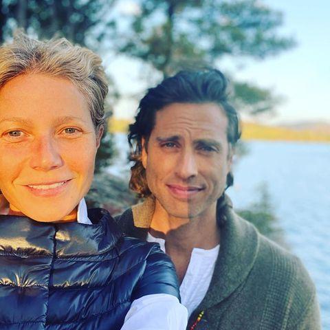 29. September 2020  Zwei Jahre sind Gwyneth Paltrow und Brad Falchuk nun verheiratet. Dieser schöne Anlass wird auch mit einemneuenFoto des glücklichen Paares auf Instagram gewürdigt.