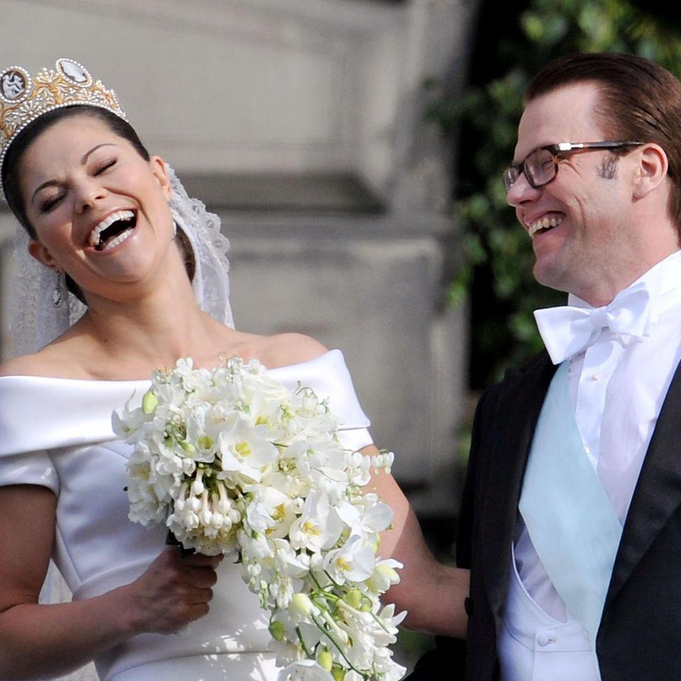 Hochzeit: Traumhochzeit in Luxemburg  GALA.de