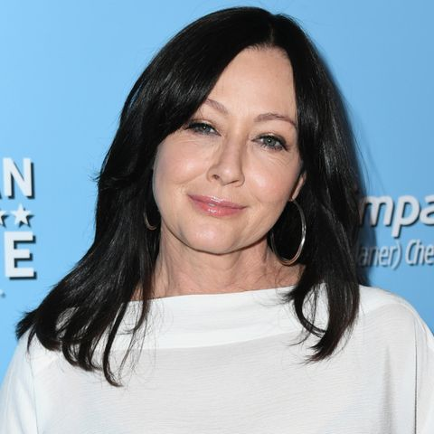 Shannen Doherty: Spruch des Tages