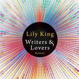 """Buchtipps der Redaktion: Buchcover """"Writers & Lovers"""""""
