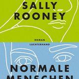 """Buchtipps der Redaktion: Buchcover """"Normale Menschen"""""""