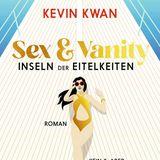 """Buchtipps der Redaktion: Buchcover """"Sex & Vanity – Inseln der Eitelkeiten"""""""