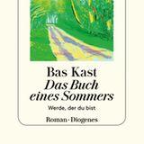 """Buchtipps der Redaktion: Buchcover """"Das Buch eines Sommers. Werde, der du bist"""""""""""