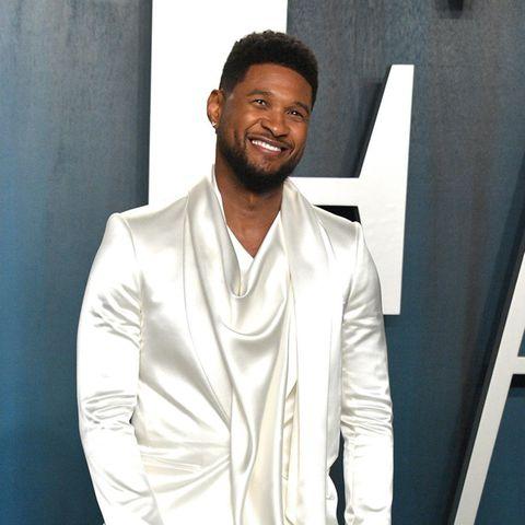Sänger Usher