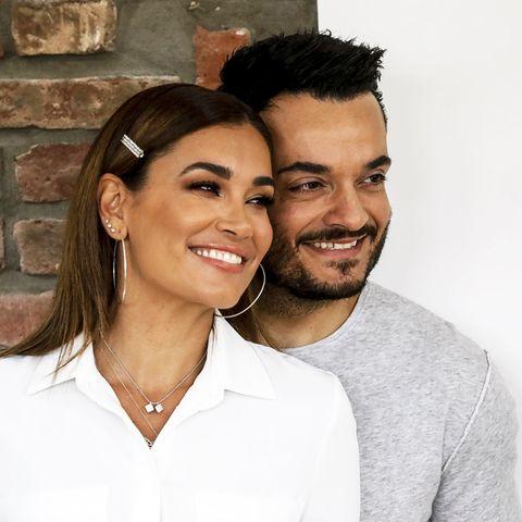 Jana Ina Zarrella und Giovanni Zarrella