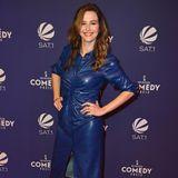 Katrin Bauerfeind beim Deutschen Comedypreis