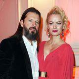 2007 wurde die Beziehung von Christian und Franziska dann mit der Geburt von Töchterchen Mathilda gekrönt.
