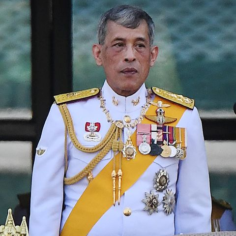 König Rama X.