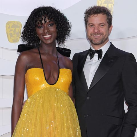 Jodie Turner-Smith und Joshua Jackson