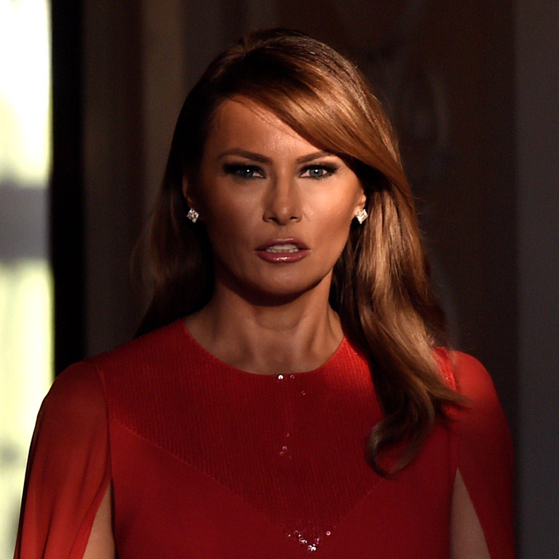 Melania Trump hat genug