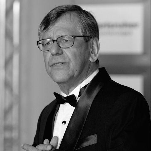 Herbert Feuerstein (†)