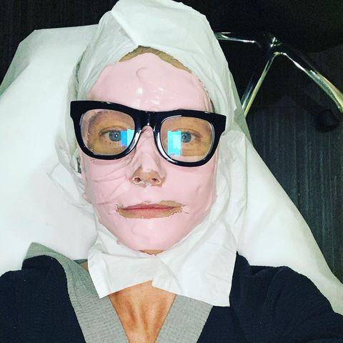 10. Oktober 2020  Man gönnt sich ja sonst nichts! Auf Instagram lässt Gwyneth Paltrow ihre Fans an ihrem Wellnessprogramm teilhaben, perfekter Glow inklusive.