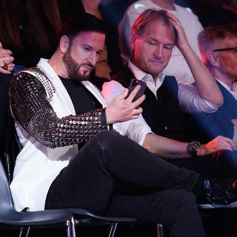 Michael Wendler + Markus Krampe