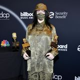"Billie Eilish bei den ""Billboard Music Awards"""