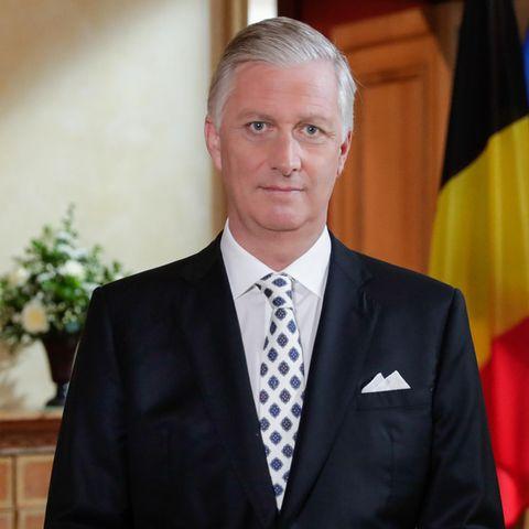 Prinz Philippe von Belgien