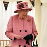 """Als sie den Experten der Einrichtung vorgestellt wird, äußert die Königin ihre Meinung zum Coronavirus:Es sei """"schrecklich"""". Damit spricht sie nicht nur ihrem Volk, sondern der ganzen Welt aus der Seele. Über 19.000 Neu-Infektionen wurden am Tag zuvor im Vereinigten Königreich gemeldet."""