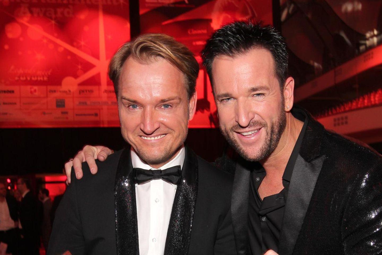 Markus Krampe + Michael Wendler