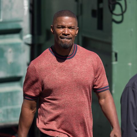 Jamie Foxx, hier 2018 in New York.