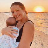 17. Oktober 2020  Auf dem Instagram-Profil von Fiona Erdmann war es einige Zeit still. Nun meldet sich die frischgebackene Mutter mit diesem Foto mit ihrem Sohn und bewegenden Einblicken in ihre Gefühlswelt zu Wort.